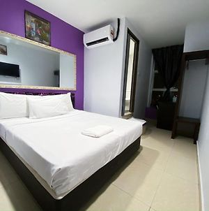 Smart Hotel Seksyen 15 Shah Alam photos Exterior