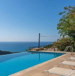 3 Bedroom Villa Arethusa With Private Infinity Pool, Aphrodite Hills Resort photos Exterior