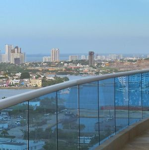 Escape To Cartagena Beach Front Penthouse photos Exterior