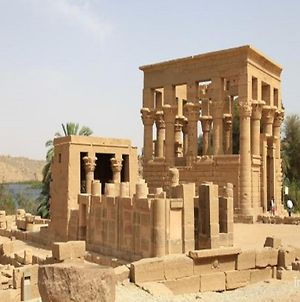Nile Cruises - From Luxor 04 & 07 Nights Each Saturday - From Aswan 03 & 07 Nights Each Wednesday photos Exterior