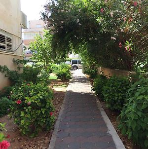 Cozy Private Rooms Near Beach And Kikar photos Exterior
