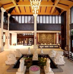 Haohanpo Gloria Hotspring Resort Nantian Sanya photos Interior