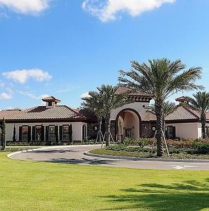 Dream! 6Bed 4Ba Villa Game Room Pool Spa 7049Oa photos Exterior