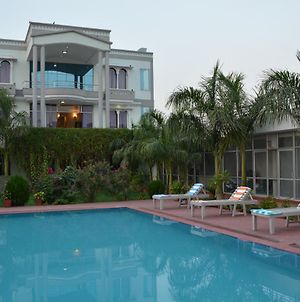 Fabhotel Grand Ranthambore photos Exterior