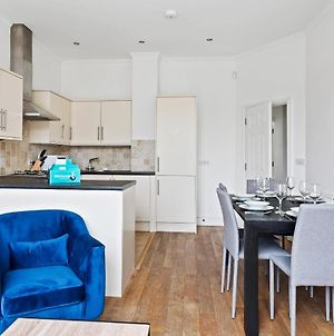 Bright 2Bed 2Bath Flat In Arsenal 5Min To Station photos Exterior