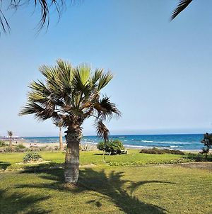 2-Bedroom Apartment With Swimming Pool In Larnaca photos Exterior