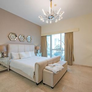 Stunning Family 3Br Apartment With Views In Marina photos Exterior
