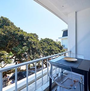 Estoril Beachfront Balcony Apartment photos Exterior