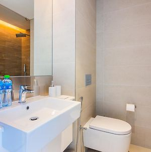 Luxurious 3-Bedroom Apartment With Full Marina Skyline And Sea View photos Exterior