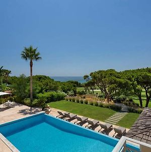 Vale Do Lobo Villa Sleeps 10 With Pool Air Con And Wifi photos Exterior