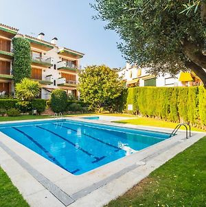 Calella De Palafrugell Apartment Sleeps 4 Pool photos Exterior