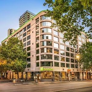Holiday Inn Melbourne On Flinders photos Exterior