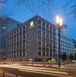 Holiday Inn Frankfurt - Alte Oper, An Ihg Hotel photos Exterior
