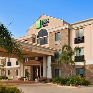 Holiday Inn Express Hotel And Suites Fairfield-North photos Exterior