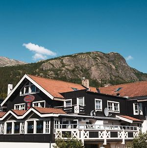 Hemsedal Cafe Skiers Lodge photos Exterior