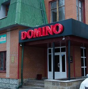 Gostinica Domino photos Exterior