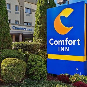 Comfort Inn Syosset-Long Island photos Exterior