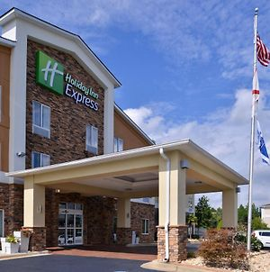 Holiday Inn Express Montgomery - East I-85 photos Exterior