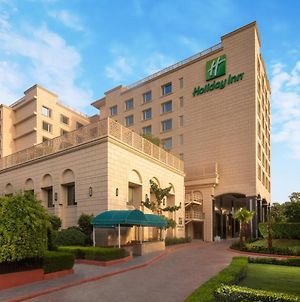 Holiday Inn Agra Mg Road photos Exterior