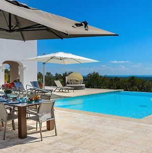 New! Villa Can Prats Deluxe Heated Pool photos Exterior