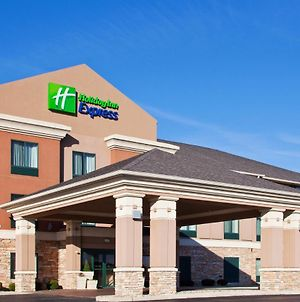 Holiday Inn Express Gas City, An Ihg Hotel photos Exterior