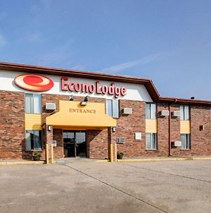 Econo Lodge Olathe - Kansas City photos Exterior