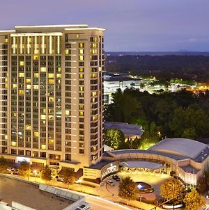 Intercontinental Buckhead Atlanta photos Exterior