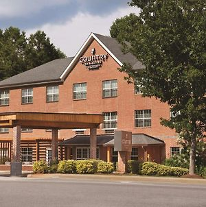 Country Inn & Suites By Radisson, Newnan, Ga photos Exterior