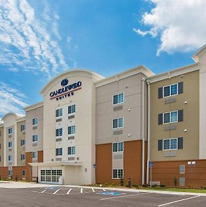 Candlewood Suites Oak Grove/Fort Campbell, An Ihg Hotel photos Exterior