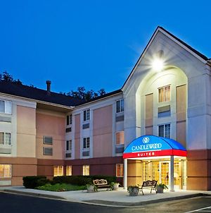 Sonesta Simply Suites Knoxville photos Exterior