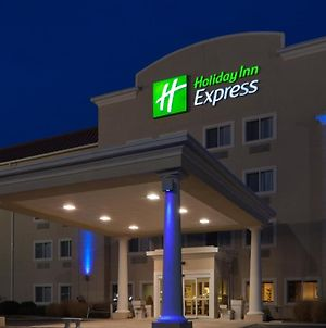 Holiday Inn Express Evansville - West, An Ihg Hotel photos Exterior