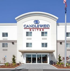 Candlewood Suites Lakewood photos Exterior