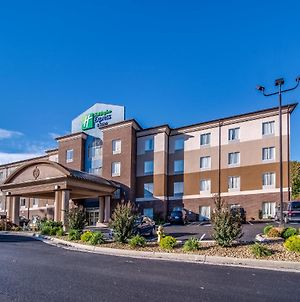 Holiday Inn Express And Suites Wytheville photos Exterior