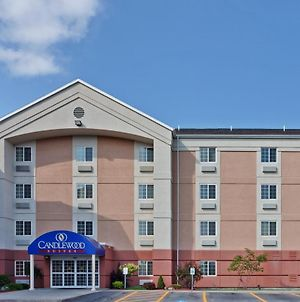 Candlewood Suites Syracuse-Airport, An Ihg Hotel photos Exterior