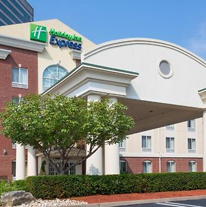 Holiday Inn Express Tower Center New Brunswick, An Ihg Hotel photos Exterior