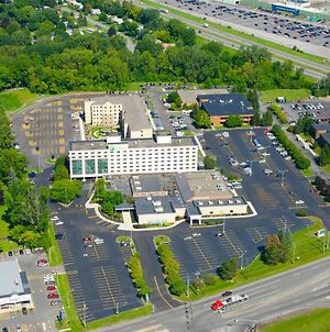 Holiday Inn Syracuse-Liverpool-Exit 37, An Ihg Hotel photos Exterior
