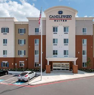 Candlewood Suites - San Antonio Lackland Afb Area, An Ihg Hotel photos Exterior