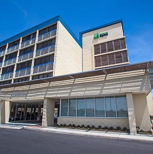 Holiday Inn Express Nags Head Oceanfront photos Exterior