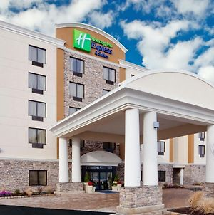 Holiday Inn Express Hotel & Suites Williamsport, An Ihg Hotel photos Exterior