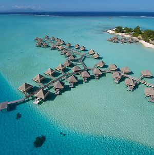 Intercontinental Bora Bora Le Moana Resort photos Exterior