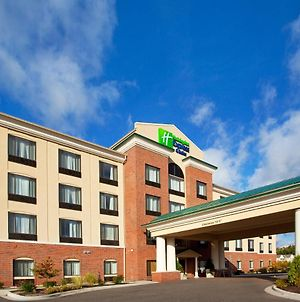 Holiday Inn Express Hotel & Suites Detroit-Utica, An Ihg Hotel photos Exterior