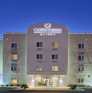 Candlewood Suites Roswell New Mexico photos Exterior