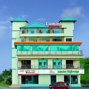 Lumino Highrange photos Exterior