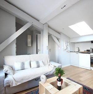 Guestready - Comfy Attic Apartment Near Grand Theatre photos Exterior
