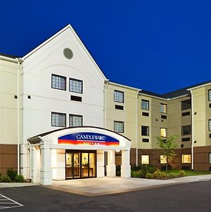 Candlewood Suites Knoxville Airport-Alcoa, An Ihg Hotel photos Exterior