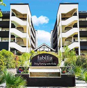Fabilia Family Hotel Cesenatico photos Exterior