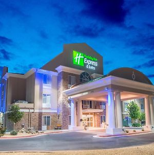 Holiday Inn Express Hotel & Suites Hobbs, An Ihg Hotel photos Exterior