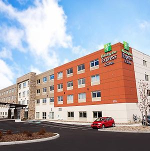 Holiday Inn Express & Suites - Halifax - Dartmouth photos Exterior