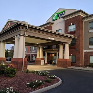 Holiday Inn Express Hotel & Suites Claypool Hill -Richlands Area, An Ihg Hotel photos Exterior