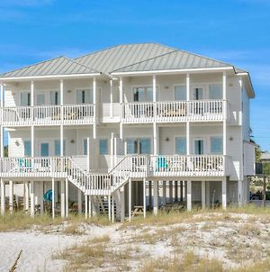 """Great Location- Gulf-Front Home W/Pool - """"Heavenly Sunset"""" - Sleeps Up To 14. photos Exterior"""